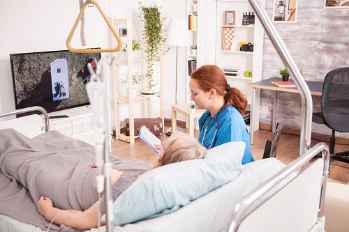 Le fonctionnement de la complémentaire santé des hospitaliers.